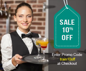 TABC Certification Alcohol Seller-Server Training Sale