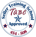 TABC Certification - Approved Provider